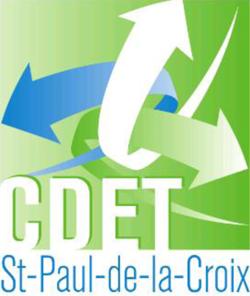Corporation de développement économique et touristique (CDET)  de  Saint-Paul-de-la-Croix